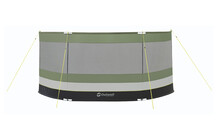 Outwell Windscreen Lux sage green